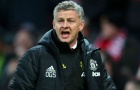 Solskjaer: 'Đó là trận đấu tệ nhất từ khi tôi dẫn dắt Man Utd'