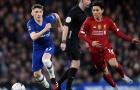 Fan Liverpool đã tìm ra được Firmino cho tương lai