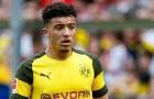 Sếp lớn Dortmund 'thả thính' M.U vụ Sancho