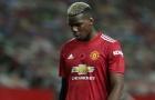 Pogba lên tiếng sau khi bị loại khỏi đội hình Man Utd