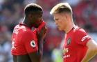 Man Utd đã tìm ra 2 tiền vệ 'không thể đụng đến'