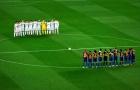NÓNG: Chốt giờ đá lượt về El Clasico giữa Real và Barca