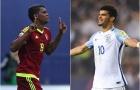 5 điểm nóng quyết định chức vô địch U20 World Cup: Ngoại hạng Anh thu nhỏ