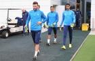 Các sao trên hàng công Tottenham thi nhau trổ tài
