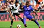 Đại thắng Leganes, Valencia gây sức ép lên Barcelona