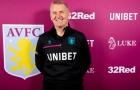 Đứng áp chót giải hạng 2, Aston Villa vẫn mơ quay lại Premier League ngay mùa này