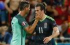 5 điều rút ra sau trận Bồ Đào Nha vs Wales: Những người viết sử