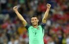 Ronaldo tỏa sáng đúng lúc, đưa Bồ Đào Nha vào chung kết EURO 2016