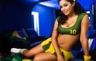 Larissa Riquelme được kỳ vọng tiếp tục 'tỏa sáng' tại Olympic Rio