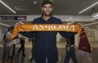 Chính thức: Hậu vệ Tottenham đầu quân cho Roma