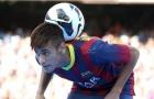 Neymar, Barca và cú bắt tay định mệnh