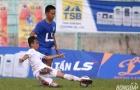 Biến cố sau trận bán kết giữa U15 PVF và chủ nhà An Giang