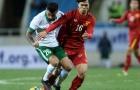 Đội hình tiêu biểu vòng bảng AFF Cup 2016: Không có Công Vinh