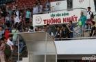 ĐT Việt Nam 'đóng cửa' buổi tập cuối cùng tại TPHCM