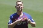 Được kì vọng là Xavi mới, Arthur Melo nói phũ với Barca