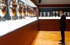 Lopetegui: 'Tôi yêu tất cả mọi thứ thuộc về Real Madrid'