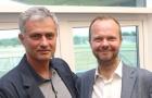 Nóng: Ed Woodward lên tiếng chốt tương lai Mourinho