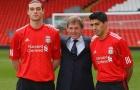 Không giống Man Utd, Liverpool vô cùng 'mát tay' trên phiên chợ mùa đông
