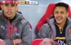 CĐV M.U và Arsenal cùng đồng tình về 1 điểm