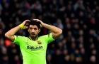 Fan Barca nói lời cay đắng về Suarez và HLV Valverde
