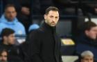 Schalke sa thải HLV sau khi thua Man City 7 bàn không gỡ