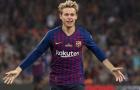 Frenkie de Jong nói gì về viễn cảnh chạm trán Barca ở chung kết C1?