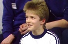 20 sự thật thú vị về Beckham có thể bạn chưa biết (P1)