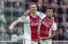 'Tốt nhất là De Ligt nên ở lại Ajax'