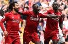 2/3 sao Liverpool bị loại khỏi giải vô địch châu Phi