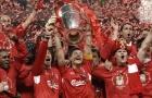 Liverpool chơi ra sao trong 5 lần làm khách đến Istanbul trước đây?