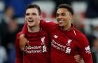 CĐV Liverpool: 'Đây là cặp hậu vệ xuất sắc nhất kể từ thời Cafu - Maldini'