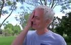 Mourinho ứa nước mắt, thừa nhận rất nhớ bóng đá