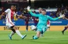 Đội trẻ Barca thua trắng Ajax trong ngày ra mắt sân Johan Cruyff
