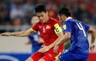 FIFA lấy ảnh Công Vinh để nói về vòng loại World Cup châu Á