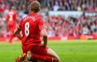 CĐV Man City hát bài về Gerrard trong trận tri ân Kompany