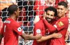 'Firmino tạo ra sự khác biệt quá lớn cho Liverpool'