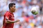 'Anh ấy đang là số 9 xuất sắc nhất của Premier League'