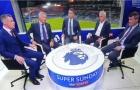 Roy Keane 'chỉnh' Carragher: 'Liverpool chỉ từng suýt vô địch, chưa vô địch'