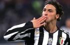 'Các đội khác đang cố, nhưng không ai lên cùng đẳng cấp với Juventus'