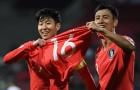 CĐV Hàn chịu chung nỗi khổ với Việt Nam khi đội nhà làm khách đến sân Triều Tiên
