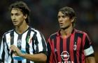 'Zlatan sợ sẽ phải dự bị khi quay lại Serie A'