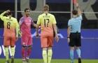'Ngựa ô' nước Ý tiếc nuối vì không thắng được Man City