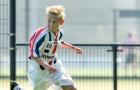 Frenkie de Jong từng từ chối cựu vương C1 để khoác áo đội bóng vô danh