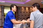 Thái Lan đón thủ môn từ Bỉ, sẵn sàng cho đại chiến với Việt Nam