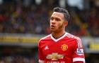 Huyền thoại lý giải nguyên nhân Depay thất bại ở Man United