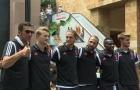 De Ligt liệt kê những cái tên 'khủng' giúp mình tiến bộ ở Juventus