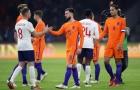 'Tuyển Hà Lan không chỉ có 1 Frenkie de Jong'