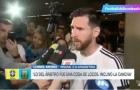 8 khoảnh khắc xấu xí nhất của Messi ở tuyển Argentina (P2)