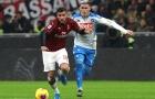 CHOÁNG: Hậu vệ bị Real ruồng bỏ ghi bàn gấp 4 lần so với Eden Hazard