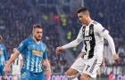 'Juventus không chỉ có Ronaldo'